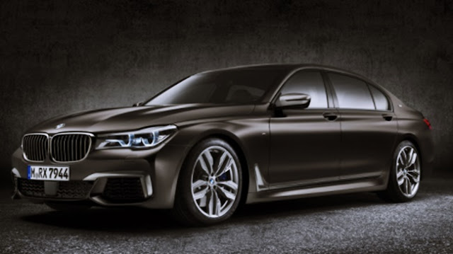 2019 BMW M760Li Sport Specs Release Date, Price