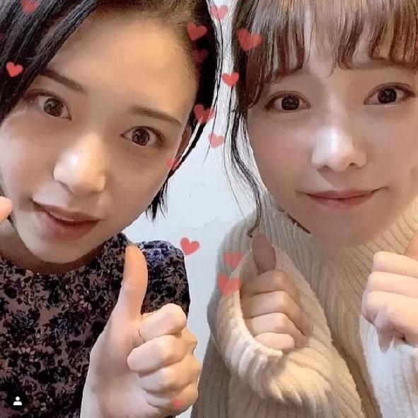島崎 遥香 インスタ グラム