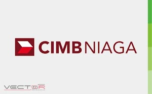 CIMB Niaga Logo (.CDR)