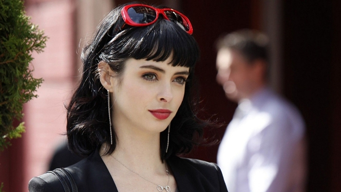 Chloe por Krysten Ritter em Don't Trust Bitch in 23 Apartment