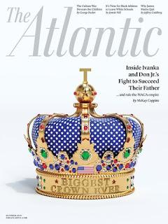 who owns the atlantic magazine