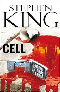Cell - Stephen King - Horror Books