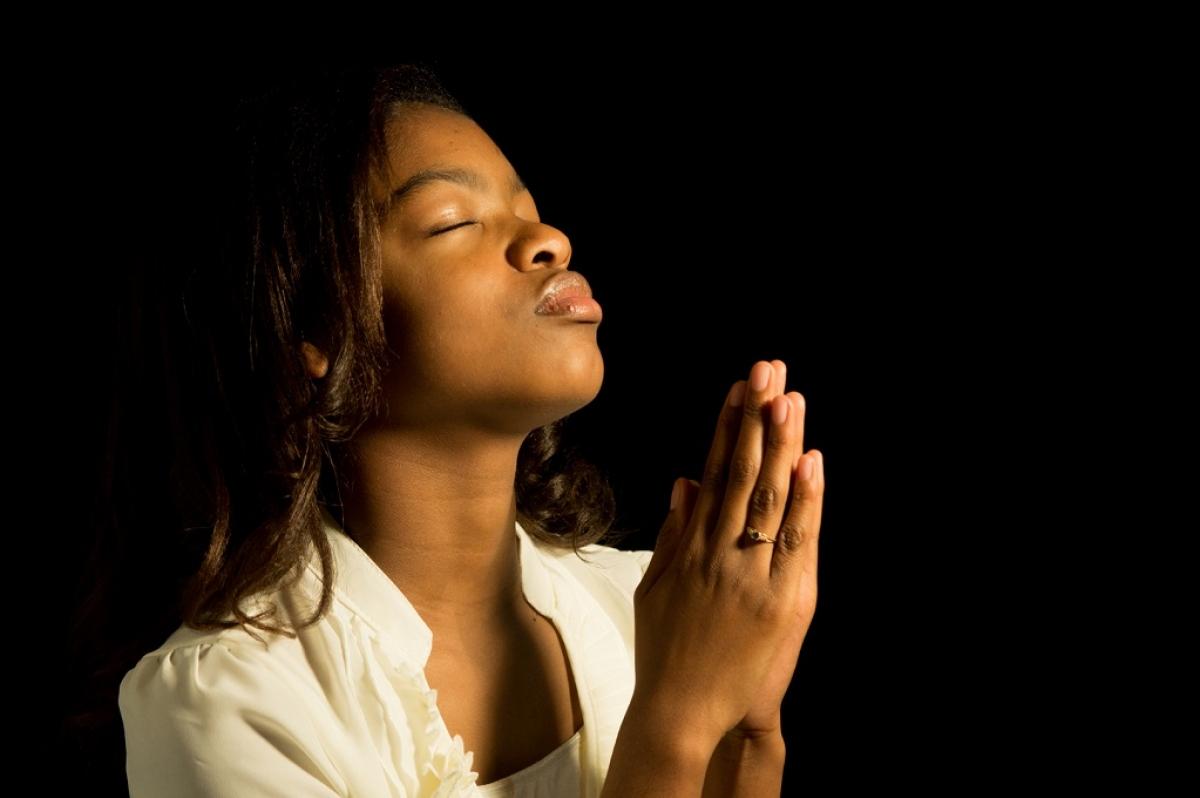 Pray This Prayer, Get Results!