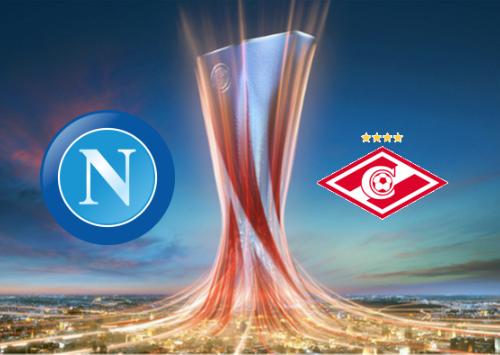 Napoli vs Spartak Moscow Full Match & Highlights 30 September 2021