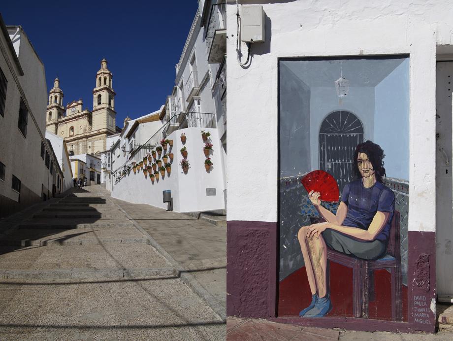 Ynas Reise Blog | Spanien | Olvera