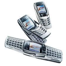 spesifikasi Nokia 6800