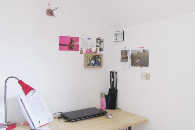Ameiseblog Desk