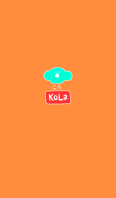 KOLA yu-yake - JPN 8
