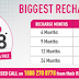 DishTv Recharge Offer | Recharge For 24 Months and Get 8 Months Extra