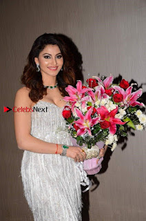 Bollywood Actress Model Urvashi Rautela Stills at Her 23rd Birthday Celebrations In Mumbai  0004.jpg