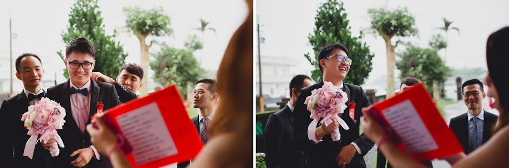 蘭城新月 婚攝