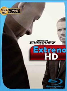 Rápidos y Furiosos 7 (2015)   HD [1080p] Latino [GoogleDrive] DizonHD
