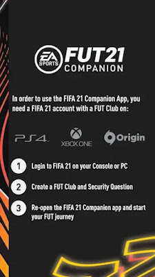 APK FIFA 21 For Android