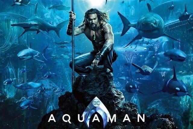 Jason Momoa Minta Maaf Karena Tidak Bisa Karena Tidak Bisa Syuting Aquaman 2