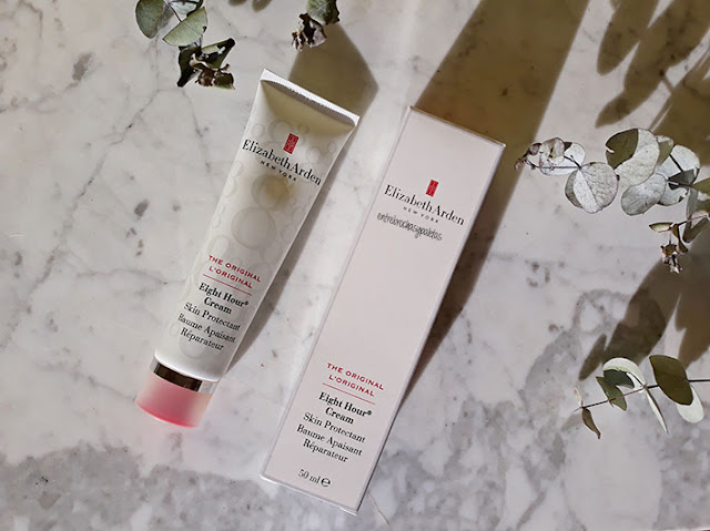 Eight hour cream skin protectant de Elizabeth Arden