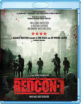 Redcon-1[2018] [BD25] [Latino]
