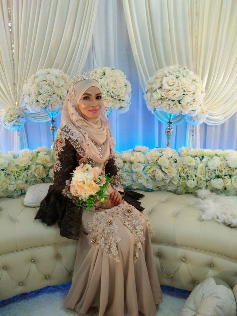 My big day 08/07/16