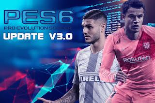 Next Season Patch 2019 Update 3.0