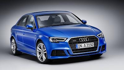 2020 Audi Sedan S3 Review, Specs, Price