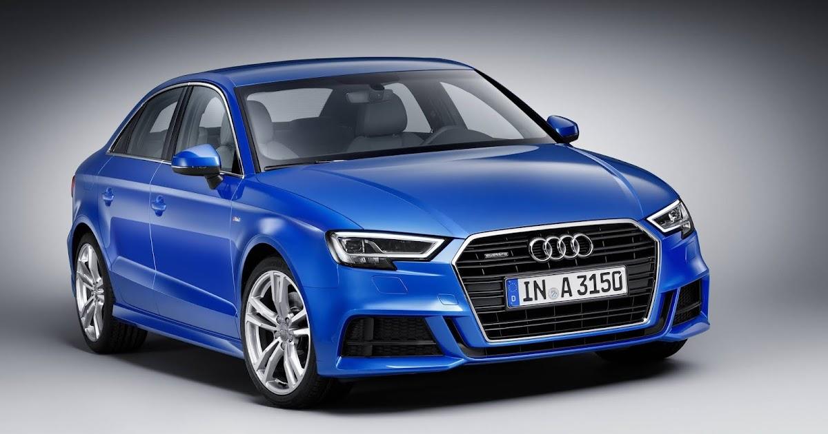 2020 Audi Sedan S3 Review, Specs, Price - Carshighlight.com
