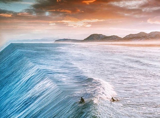 Waspada Tsunami - IGindicanatal