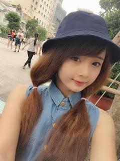 Hot girl lê lý lan hương mặt mộc-Hình ảnh le ly lan huong facebook xinhgai.biz