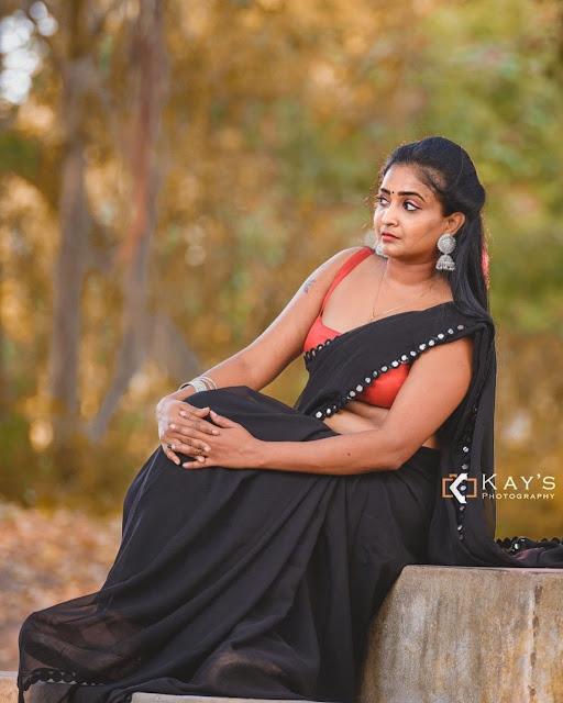 Fatima Mary Photoshoot
