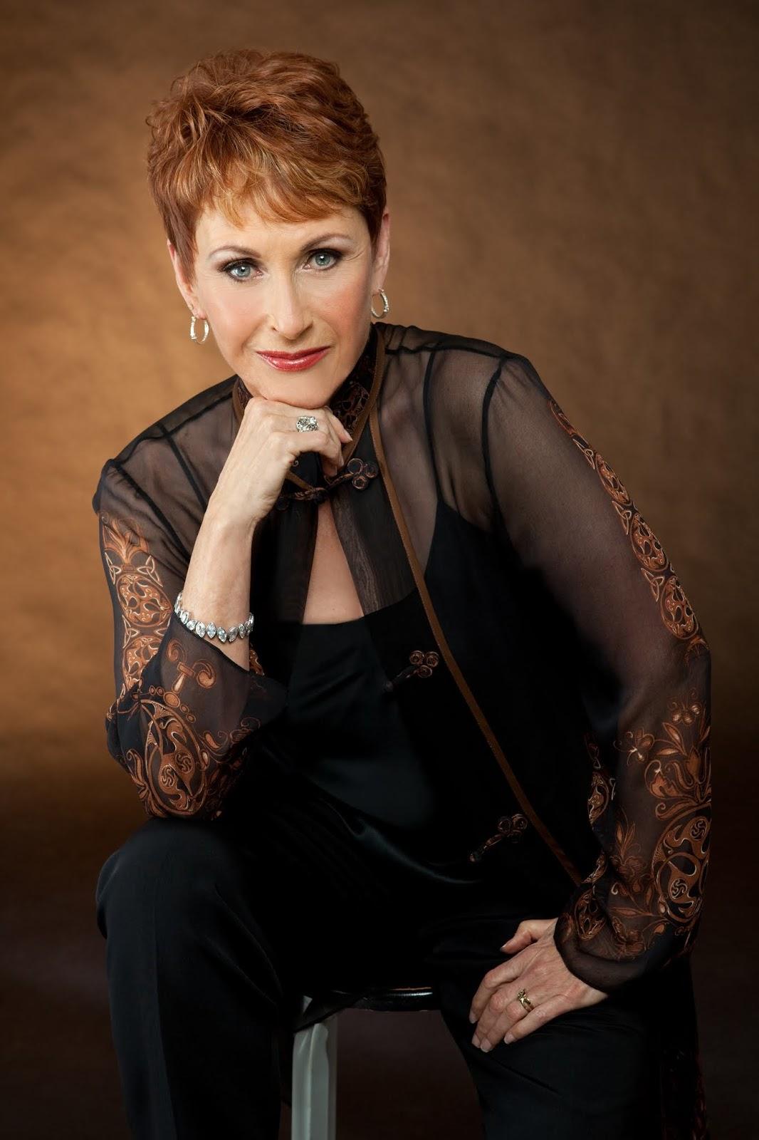 Sally Faulkner (born 1944) foto