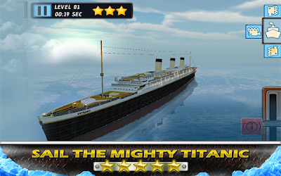 Escape The Titanic v1.1.7 APK-Screenshot