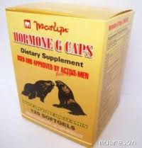 Viên uống tăng cường sinh lý nam Hải Cẩu Hoàn