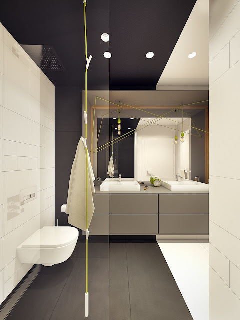 Indian Small Bathroom Tiles Design Pictures