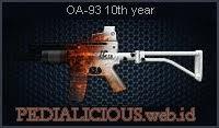 OA-93 10th Year