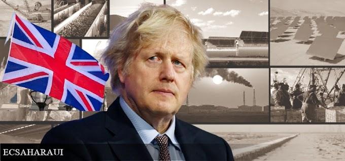 Reino Unido insiste en apoyar una solución en el marco de la ONU mientras lidera la lista de países que exportan gas desde el Sáhara Occidental.