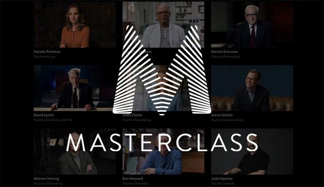 Share khóa học masterclass