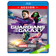 Guardianes de la galaxia (2014) BDRip 1080p Audio Dual Latino-Ingles