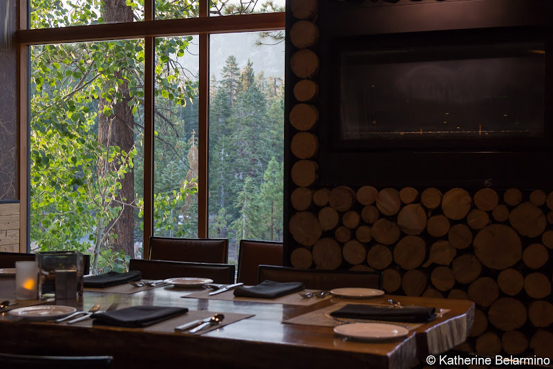 Whitebark Restaurant Things to Do in Mammoth in Summer