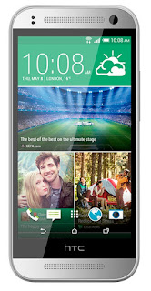Cara Reset HTC One mini 2 lupa pola & password