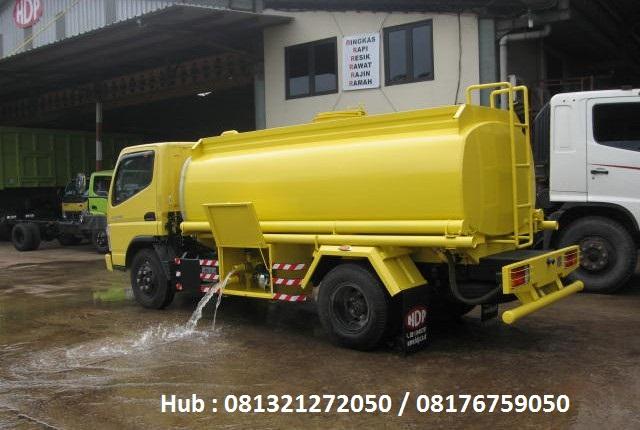 kredit mobil colt diesel - tangki bbm - tangki air - tangki cpo - 2020