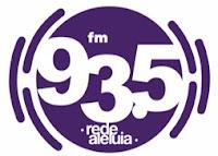 Rede Aleluia FM 93,5 de Vitória ES