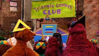 Sesame Street Episode