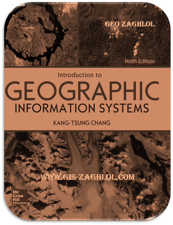 تحميل كتاب مقدمة في نظم المعلومات الجغرافية Introduction To Geographic Information Systems GIS