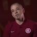 VÍDEO: D'Alessandro afirma que não renovará contrato com o Inter