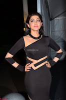 Pranitha Subhash in a skin tight backless brown gown at 64th Jio Filmfare Awards South ~  Exclusive 023.JPG