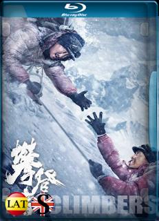Avalancha, Desastre en la Montaña (2019) REMUX 1080P LATINO/CHINO