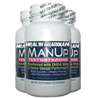 Helps Your Body Maintain a Higher Level of its Own Testosterone