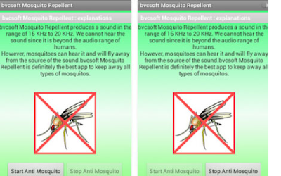 Mosquito Repellent (Free)