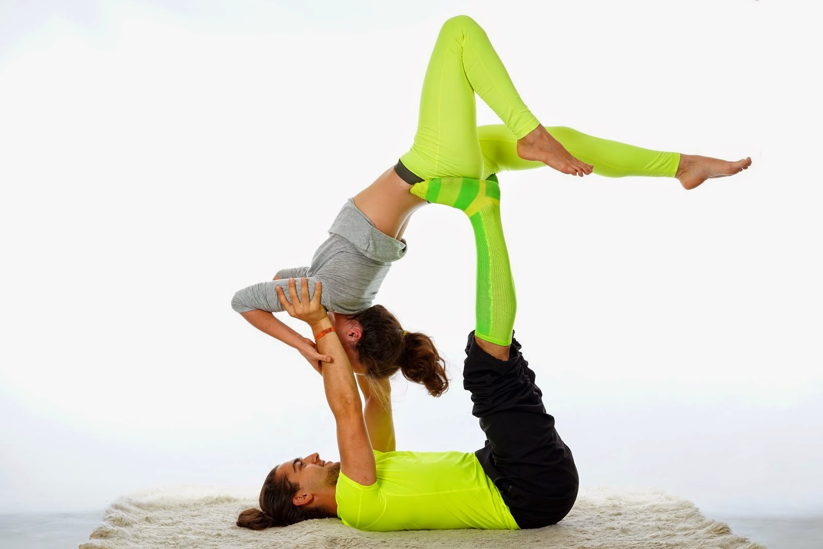 AcroYoga LT YouTube channel 1