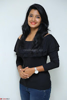 Deepthi Shetty looks super cute in off shoulder top and jeans ~  Exclusive 63.JPG
