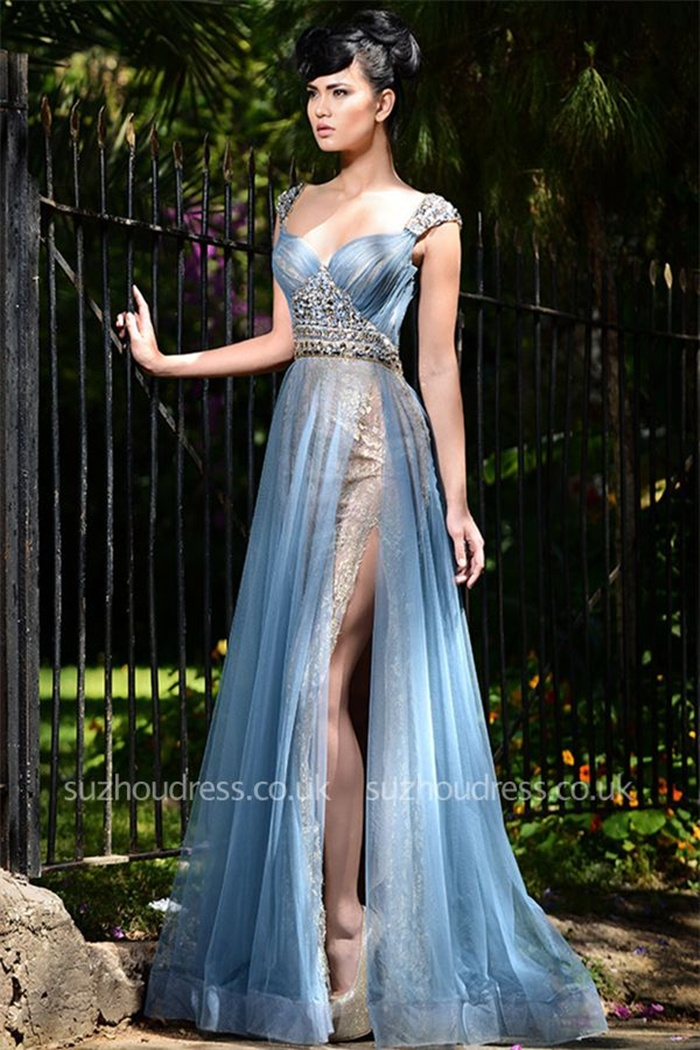 https://www.suzhoudress.co.uk/sexy-tulle-straps-crystal-side-slit-evening-dress-g23212?cate_1=38