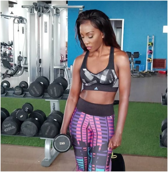 3 - New thirst traps from Citizen TV's YVONNE OKWARA, she has also turned into a socialite (PHOTOs)